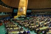 Việt Nam lần đầu trúng cử vào Ủy ban Luật thương mại quốc tế của LHQ