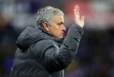 Manchester United sa thải HLV Jose Mourinho