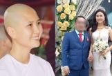 Người đẹp Việt vừa đi tu bị tố 'giật chồng': Khó tin