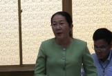 Ông Tất Thành Cang nghỉ phép, bà Võ Thị Dung 'xử lý công tác thường trực'