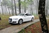 Audi triệu hồi 103 chiếc A6 tại Việt Nam vì lỗi túi khí Takata