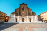 Nhà thờ xây hàng trăm năm không xong ở Italy