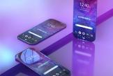 Smartphone 'đa giác' của Samsung lộ diện qua bằng sáng chế