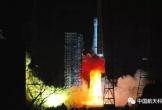 Trung Quốc phóng tàu thăm dò Mặt Trăng