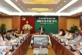 Ủy ban Kiểm tra trung ương: Xem xét, kỷ luật nhiều cán bộ cấp cao