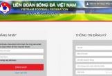 Vé chung kết AFF Cup 2018: VFF sẽ tiếp tục bán vé online
