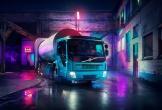 Volvo sắp tung xe điện chở rác, cạnh tranh với Tesla