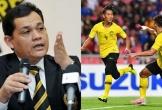 Sếp lớn cấm cầu thủ Malaysia 'sống ảo' trước chung kết với Việt Nam