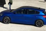 Hình ảnh rõ nét đầu tiên về Ford Focus thế hệ mới