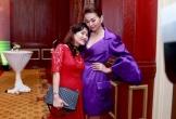 Năm mới sang, vợ Bình Minh tiết lộ mối quan hệ 'sốc' với Thanh Hằng