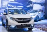 Đầu tháng 2/2018: Chỉ có 10 xe con nhập khẩu nguyên chiếc vào Việt Nam