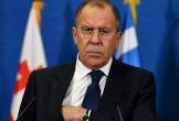 Ngoại trưởng Nga: Mỹ đừng