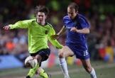 Lionel Messi và cái dớp chưa từng ghi bàn vào lưới Chelsea