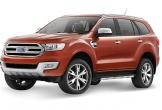 Ford Everest cũng có thể có phiên bản Raptor