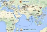 Dự án Một Vành đai, Một Con đường của Trung Quốc có