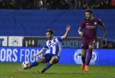 Man City bất ngờ bị đá bay khỏi FA Cup bởi đội hạng Hai