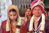Chú rể Ấn Độ cưới cô dâu này, ra về với cô dâu khác