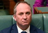 Phó Thủ tướng Australia từ chức vì dính bê bối tình ái