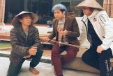 Màn xẩm hài của bộ 3 Trọng Tấn, Đăng Dương và Việt Hoàn
