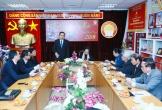 Chủ tịch MTTQ Trần Thanh Mẫn: Cộng đồng doanh nghiệp đồng hành cùng Hội Khuyến học