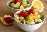 Thực đơn ăn chuối để giảm cân chỉ trong 2 tuần, eo thon dáng chuẩn chẳng có gì khó
