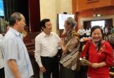 Ông Trương Tấn Sang, Nguyễn Tấn Dũng dự hội nghị ở TP HCM