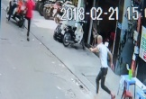 Việt kiều Đức hứa thưởng 3 triệu đồng để tìm lại tài sản bị cướp