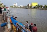 Tìm thấy thi thể người phụ nữ rơi sông ngày mùng 5 Tết