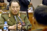 """Lý do Triều Tiên cử cựu """"trùm"""" tình báo tới Hàn Quốc"""