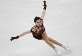"""Mỹ nhân 18 tuổi người Nga khiến cả Olympic mùa Đông """"dậy sóng"""""""