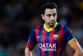 Xavi phân tích về sự hoang phí trong chi tiêu của Barca