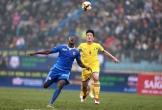 Đánh bại SL Nghệ An, Quảng Nam giành Siêu cúp quốc gia