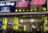 Đà Nẵng: Nhà hàng in hoá đơn cho du khách bằng tiếng Trung Quốc