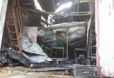 Hà Nội: Đề nghị truy tố thợ hàn trong vụ cháy làm 8 người tử vong