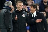 Mourinho đổi ý, muốn bắt tay làm hòa với Conte