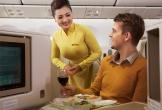 Ẩm thực hàng không - một hành trình, một trải nghiệm, một điểm chạm văn hóa