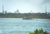 Mỹ: Phản lực F-18 bổ nhào xuống nước, 2 phi công tử vong