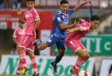 Sài Gòn FC quyết tâm chen chân vào Top 5 V.League 2018