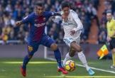 Trung vệ của Real muốn gặp Barca ở tứ kết hơn chung kết