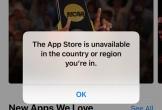 Người dùng iPhone ở Iran khổ vì lệnh trừng phạt của Mỹ