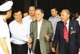 Người dân nghẹn ngào nghe tin nguyên Thủ tướng Phan Văn Khải qua đời