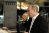 Ông Putin rất sợ mang 'bụng bia'