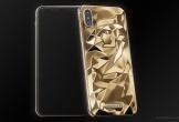 iPhone X mạ vàng giá 5.000 USD