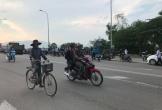 Một Việt kiều Mỹ nhảy cầu mất tích