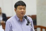Ông Đinh La Thăng khai gì về thiệt hại 800 tỉ đồng?
