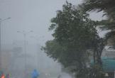 Cảnh báo mưa dông trên diện rộng ở Bắc Bộ và Trung Bộ
