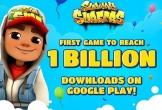 Game đầu tiên cán mốc một tỷ lượt tải trên Google Play