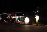 Quảng Bình:  3 người tử vong trong chiếc xe khách biến dạng