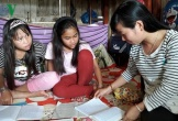 Gian nan sự học vùng cao Quảng Nam