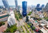 Giá văn phòng cho thuê ở TP.HCM đắt đỏ hơn Hà Nội tới 50%